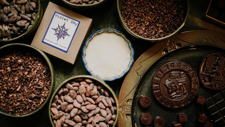 Raising the Chocolate Bar   Edible Michiana