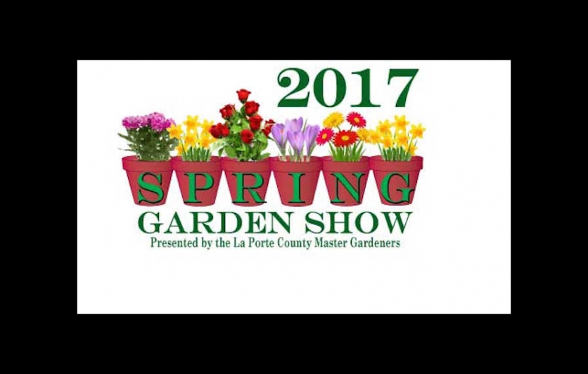 Master Gardeners Spring Garden Show