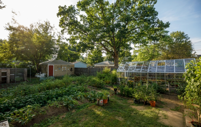 Urban Farms cultivate sustainability in South Bend and Elkhart ...