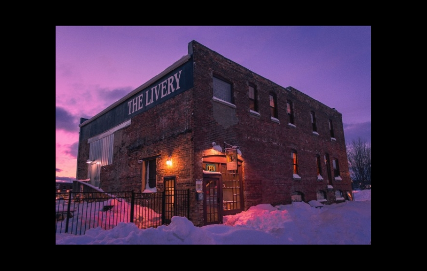The Livery Microbrewery