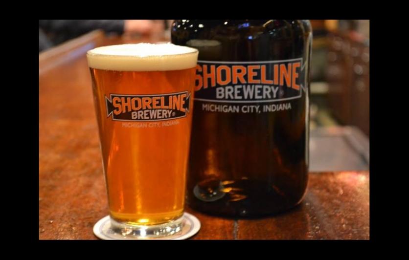 Shoreline Brewing