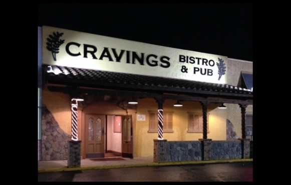 cravings brewery