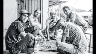 Shaun Maeyens travels to Honduras to meet coffee farmers
