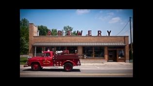 Greenbush Brewery